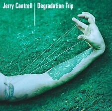 * JERRY CANTRELL - Degradation Trip