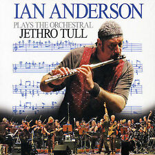 Ian Anderson Plays the Orchestral Jethro Tull by Ian Anderson (Jethro Tull)...
