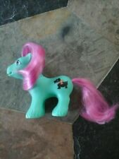 Vintage My Little Pony Paws, Playtime Baby Brother