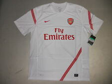 player Training Jersey Arsenal London 11/12 Orig Nike size XL XXL player issue