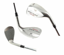 AGXGOLF MEN'S RIGHT HAND TALON TOUR 56 DEGREE SAND WEDGE or 60 DEGREE LOB WEDGE