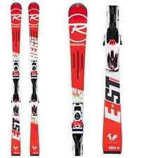 New 2015-2016 Rossignol Hero Elite ST Carbon Ski w/ Axial 120 Binding Size 161
