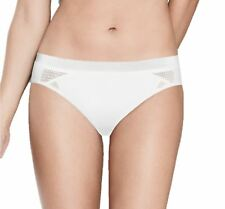 Wonderbra Minimal Chic Brazilian Brief W030L White