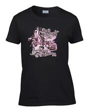 Ladies Do lt Yourself I'm Going Riding Cowgirl Horse Women's T-Shirt