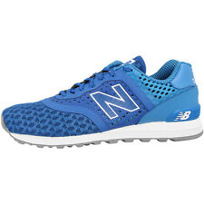 New Balance MTL 574 CZ Re-Engineered Shoes MTL574CZ Trainers blue sky M574 373