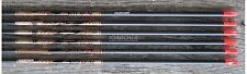 ICS BOWHUNTER  BEMAN SHAFTS NOCKS AND INSERTS CUT FREE