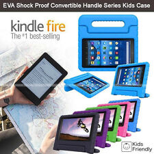 Kids Safe Shockproof EVA Cover Case For Amazon Kindle Fire 7 inch 5th Gen 2015