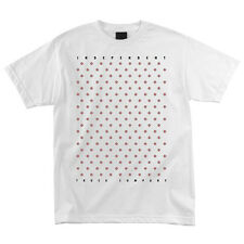 Independent Multi Cross Regular Fit S/S T-Shirt White