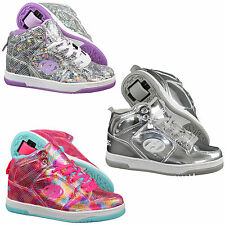 Heelys Rollerskates Flash Children's Skates Heelies Iconic Shoes with rolls