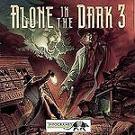 Alone in the Dark 3 Mystery/Horror Game Windows PC CD-ROM (1995)