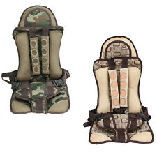 Portable High Quality Safety Infant Child Baby Toddler Car Safety Seat Carrier