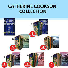 Catherine Cookson Collection The Harrogate Secret Gift Wrapped Set New
