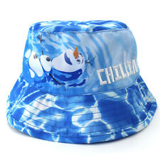 Frozen Olaf Toddler Baby Boys Blue Bucket Hat FZS53889ST