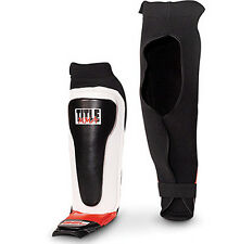 Title MMA Gel Grappling Shin/Instep Guards