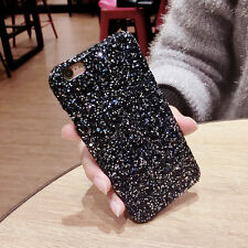 Luxury Bling Sparkle Glitter Sequin Hard PC Back Case Cover for iPhone 6S 7 Plus