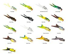 Strike King KVD Popping Perch - Assorted Colors