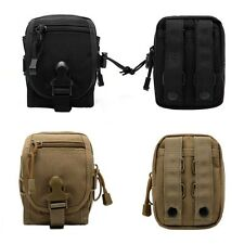 Vogue Outdoor Men Tactical Bag Waist Fanny Pack Camping Military Army Bag Pouch