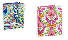 Vera Bradley Tablet Folio / Case for Ipad 2 or Later Marina Paisley, Lilly Bell