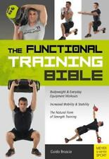 The Functional Training Bible by Bruscia, Guido (Author) 9781782550457