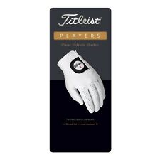 Titleist Men's 2016 Players Glove for Right-Handed Golfer