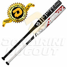2014 DeMarini Juggy NT3 +2017 JUGGY OVL 2-Bat ASA SlowPitch Combo 26, 27, 28 oz.
