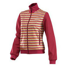 Adidas STRIPED TENNIS JACKET W Sports JACKET Size 32-38 Ladies