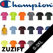 Champion Double Dry Performance T-Shirt. CW22