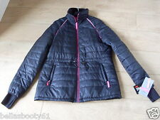 M&S Quilted Lightweight Padded Jacket with Thinsulate-Size 14-BNWT