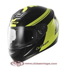 Casco integral LS2 FF352 ROOKIE FLUO