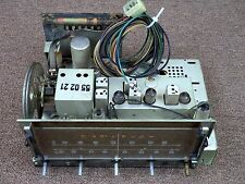 Magnavox Preamplifier Tuner / From Magnavox Stereo Tube Console / Untested