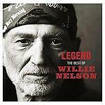 Willie Nelson - Legend (The Best of , 2008)