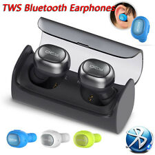 QCY Q29 TWS Twins True Wireless Bluetooth Stereo Headset Headphone Inear Earbuds