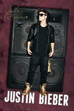 New The Power of Bieber Justin Bieber Poster