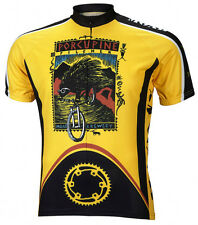 Moab Brewery Porcupine Beer Cycling Jersey World Jerseys Mens + sox bike bicycle