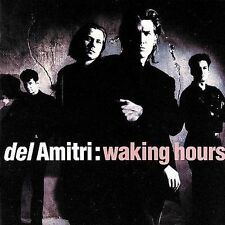Waking Hours by Del Amitri (CD, Feb-1990, A&M (USA)) POP ROCK