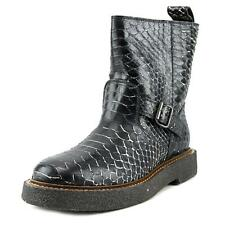 Maison Martin Margiela Python Crepe Sole Boot   Leather  Ankle Boot