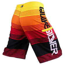 NWT MEN'S SURF BOARDSHORTS ATHLETIC CASUAL BEACH SHORTS SWIMMING FASHION SUPPORT
