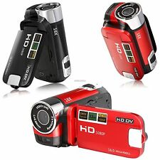 16MP Full HD 1080P Digital Video Camcorder Camera DV DVR 2.7'' TFT LCD N98B