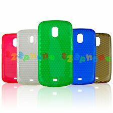 DIAMOND TPU SILICONE GEL BACK COVER CASE FOR SAMSUNG GALAXY NEXUS i9250