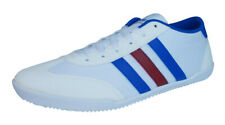 adidas Neo V Trainer VS Mens Sneakers / Casual Sports Shoes - White
