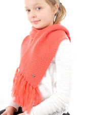 Barts Winter scarf Knit scarf Fray scarf pink Ashley warming MODish