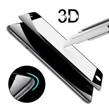 3D Curved Edge Full Cover Tempered Glass Screen Protector for iPhone 7 7 Plus
