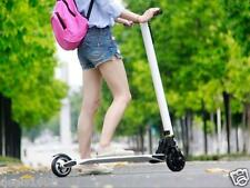 Electric Scooter Fast Folding Kid Adult e-Scooter Carbon Fiber LG Battery