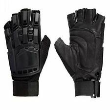 Military Tactical Airsoft Hunting Assault Swat Paintball Half-Finger Gloves SW