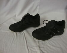 Adidas Black Spinner IV Baseball Cleats Men Size  New In Box 011268