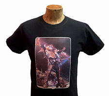 GENE SIMMONS KISS VINTAGE TRANSFER IRON ON T-SHIRT ALL SIZES  S - 4XL #37C