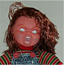 "Scarce Vintage CHILDS PLAY 3 Scary 13"" CHUCKY Doll Universal Studios MINT MIP"