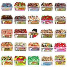 1 X FULL TUB HARIBO SWEETS CANDY CHILDRENS SCHOLL BAGS TREAT SWEET GIFT PARTY