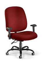 """Big and Tall Office Chairs - """"Pollux"""" Big and Tall Desk Chairs"""