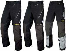 Klim Mens Badlands Gore-Tex Textile Riding Pants